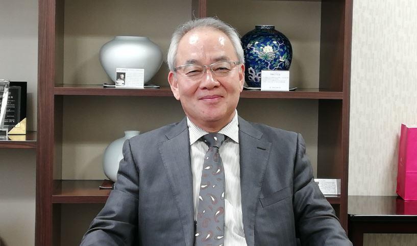 福岡酸素株式会社